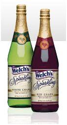 Welchs Sparkling Juice